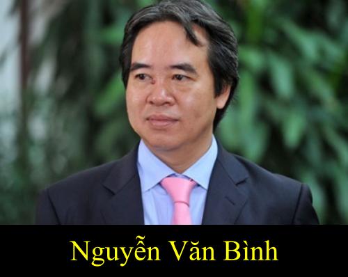 Trầm Be Va Số Phận Nguyễn Văn Binh Việt World